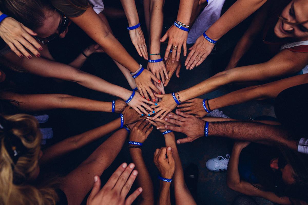 Bandi 2021: Bando volontariato, filantropia e beneficenza